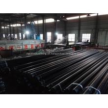 Tubo de aço anticorrosivo / tubo de aço 3PE / tubo 3PE