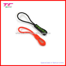 Plastic String Zipper Puller for Backpack