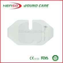 Revestimento de adesivo transparente IV HENSO