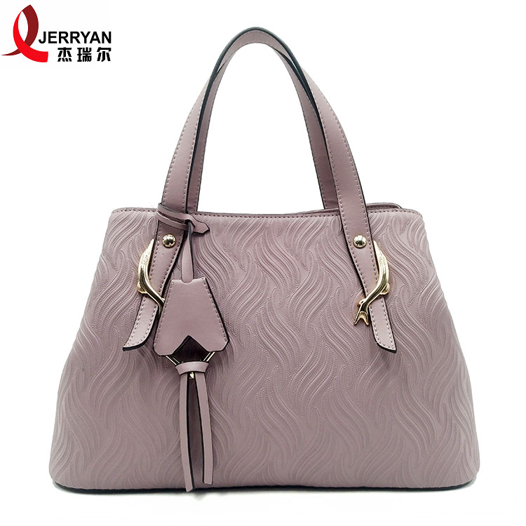 stylish leather bags for ladies