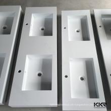 KKR Acryl feste Oberfläche Pediküre sinkt