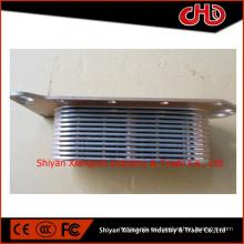 Alta calidad 6CT motor diesel de refrigerador de aceite núcleo 3974815