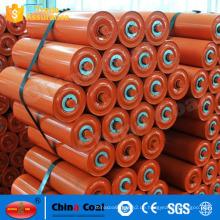 Impact Idler Conveyor Gewichtung Idles Roller von ChinaCoal Group