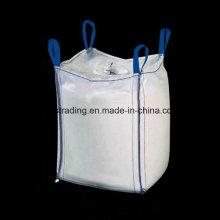 Venda quente recipiente saco tonelada saco plástico saco enorme