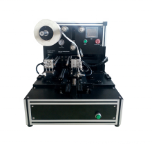 Lab Battery Research Machine Pouch Cell Semi-auto Stacking Machine