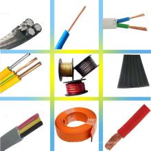 Bs6004 Eléctrico Cable de alimentación único y alambre 2.5mm2