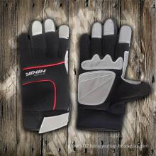 Safety Glove-Machine Glove-Labor Glove-Industrial Glove-Work Glove-Protective Glove