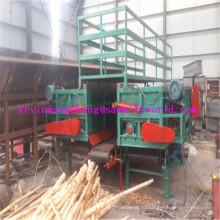 Высокая эффективность древесины debarking машина сруба Дебаркером для продажи