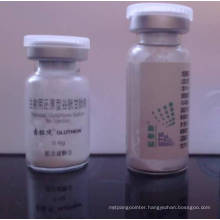 GMP Certified Glutathione Tablets / Reduced Glutathione for Injection