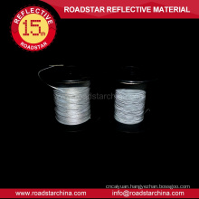 High quality security PE reflective thread