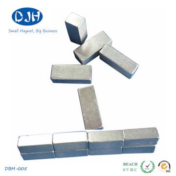 Zink-Beschichtung Magnete Einsatz im industriellen Werkzeug