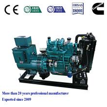 Lvhuan Brand 50 kVA Generador diesel