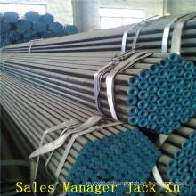 DIN17175 seamless steel pipe aqueous ammonia
