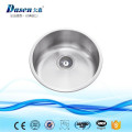Simple Design Stone Stainless Steel Battery Standard Sizes Outdoor Garden Kitchen Sink