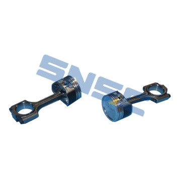484FC-1004001 Piston ve biyel kolu montajı