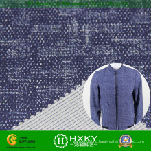 Polyester T400 Fabric with Printed for Men′s Spring Jacket or Windbreaker