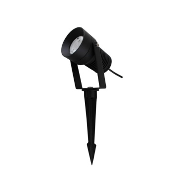 Imperméable extérieur mr16 20W LED Spike Light