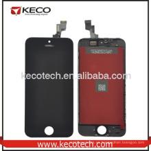 Nuevo reemplazo para el iPhone 5s LCD pantalla digitalizador