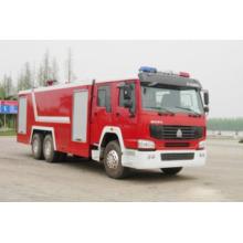 Пожарная машина (ZZ1167M4611)