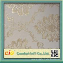 China Lieferanten Flower Wallpaper für Haus und Hotel
