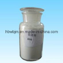 Резиновый ускоритель Dibenzothiazole Disulfide Mbts (DM)
