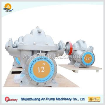 "12"" 450m Head Irrigation Split Case Water Pump"