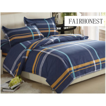 Hot Sale Embroidery Comforter Set for Home F1718