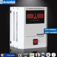 Wall mount 5000va for home use Voltage Stabilizer AVR Automatic Voltage Regulator