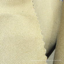 "59"" Wide 230GSM 100% Cotton Twill Weave Fabric"