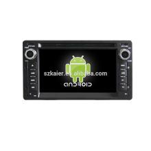 Coche DVD GPS con navegación de función completa para Ford New Victoria
