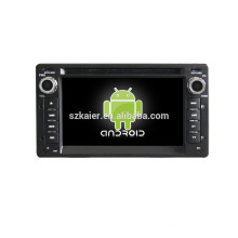 Voiture DVD GPS avec navigation de voiture à pleine fonction pour Ford New Victoria