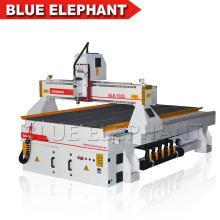 Máquina de grabado de alta velocidad del CNC de la carpintería en la promoción