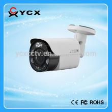 YCX haute qualité 2MP caméra AHD, infrarouge Led 1080P balle étanche CCTV AHD