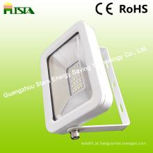 Projector de LED tipo ultra fino SMD para exterior