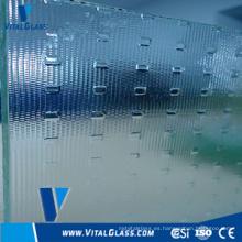 Ganador de vidrio con patrón CE & ISO9001