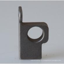 Fundição dúctil do metal do ferro fcd550 do OEM