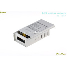 LED ,open type, cctv power supply 150W power supply