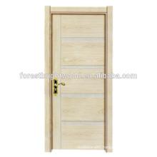Elegant Economical Melamine Wooden Interior Door