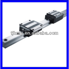 Tipo compacto PMI Linear Motion Systems Serie MSB
