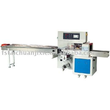 Máquina de embalagem de rolos de ovo TCZB-250X