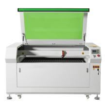 Máquina de corte a laser de pano
