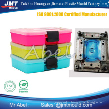 food container molding plastic thin wall container mold