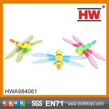 Hot Sale Wind Up barato pequeno plástico grossista brinquedos baratos