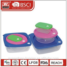 3 in one Microwave Food Container 3(pcs)