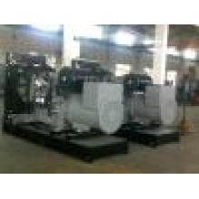 450kVA 360kw Standby Power UK Engine Drived Diesel Generator