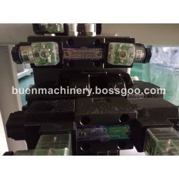 Injection molding machine fixed pump 110ton