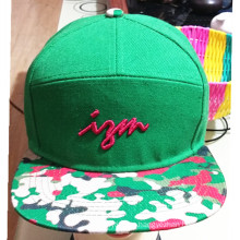 100% Cotton Embroidered Sport Baseball Cap