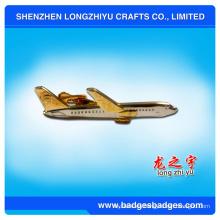 Barra de lazo de encargo del aeroplano del servicio de OEM / ODM / perno de lazo / clip de lazo del metal