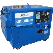 2-10kw Diesel Generator Set/ Air-Cooled Generator