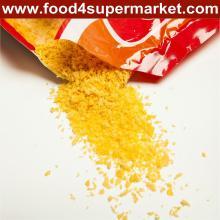 Frito Receita Panko Pão Crumbs Branco e Amarelo para Frango / Carne / Frutos do Mar